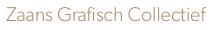 Zaans Grafisch Collectief Logo
